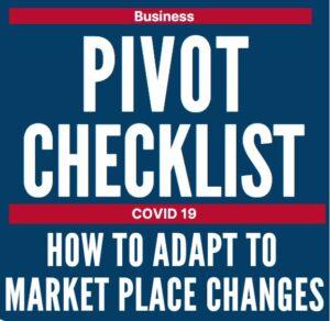Pivot checklist