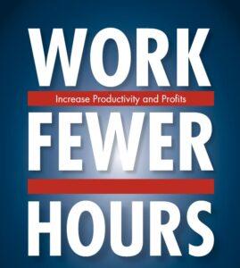 Work fewer hours