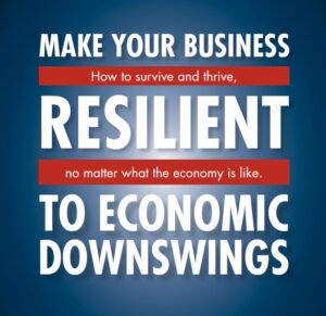 Make your business resilient