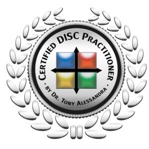DISC Certified Practitioner